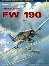 Focke Wulf FW-190 Vol.1