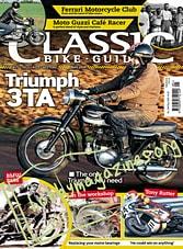 Classic Bike Guide - May 2020
