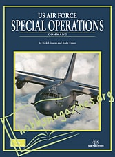 US Air Force Special Operations Command