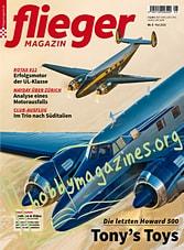 Fliegermagazin – Mai 2020