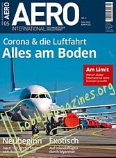 AERO International – Mai 2020