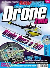 Radio Control Drone Zone - October/Nobemer 2019
