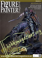 Figure Painter Magazine Issue 4