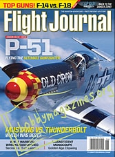 Flight Journal - June 2020