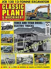 Classic Plant & Machinery - April 2020