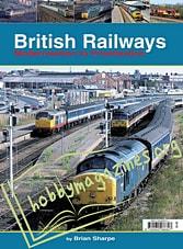 British Railways Modernisation to Privatisation
