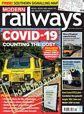 Modern Railways - May 2020