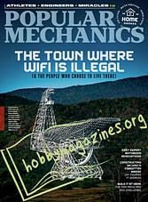 Popular Mechanics - May/June 2020