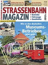 Strassenbahn Magazin – Mai 2020