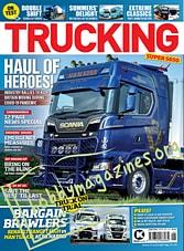Trucking - June 2020