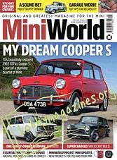 Mini World - May/June 2020
