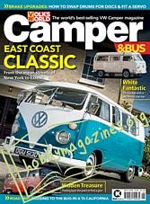VW Camper & Bus - May/June 2020
