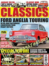 Classics Monthly - May 2020