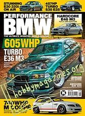 Performance BMW - May 2020