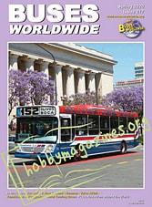 Buses Worldwide Sprilng 2020