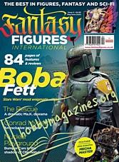 Fantasy Figures International - May/June 2020