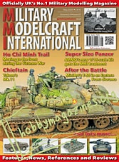 Military Modelcraft International - May 2020