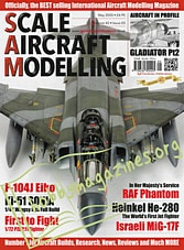 Scale Aircraft Modelling - May 2020