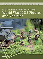 Modelling and Painting WWII US Figures and Vehicles (ePub)