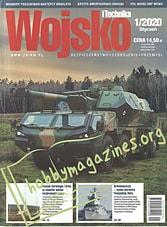 Wojsko i Technika 2020-01