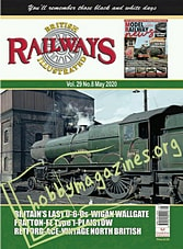 British Railways Illustrated - May 2020