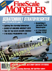 FineScale Modeler - March 1994