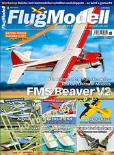 FlugModell - Juni 2020