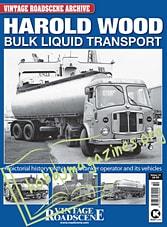 HAROLD WOOD. Bulk Liquid Transport