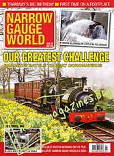 Narrow Gauge World - May 2020