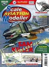 Scale Aviation Modeller International - May 2020