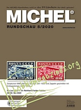 Michel Rundschau 2020-05