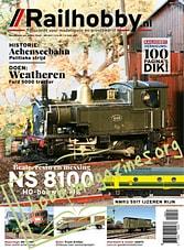 Railhobby - April 2020