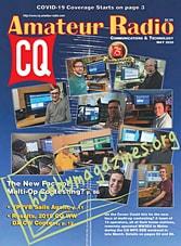 CQ Amateur Radio - May 2020