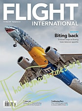 Flight International - 5 May 2020