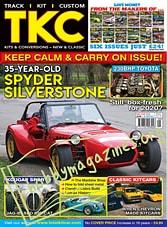 Total Kit Car - May/June 2020