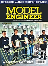 Model Engineer 4638 - 8 May 2020