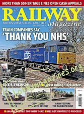 The Railway Magazine - May 2020