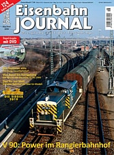 Eisenbahn Journal - Mai/Juni 2020