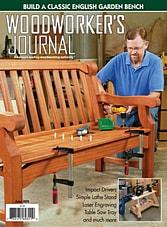 Woodworker's Journal - June 2020