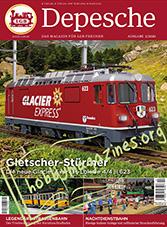 LGB Depesche Ausgabe 2/2020