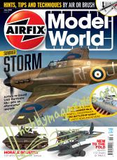 Airfix Model World - June 2020