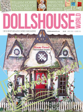 Dolls House World - May 2020