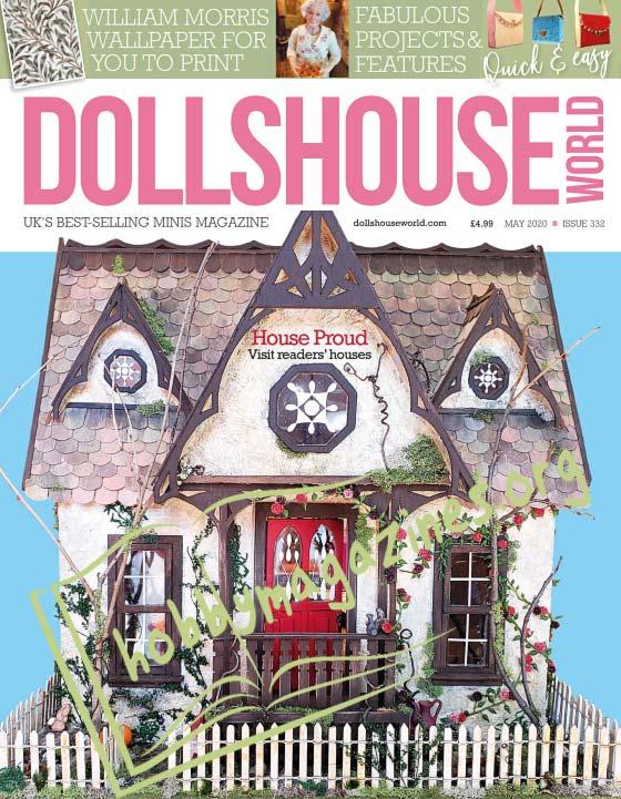 Dolls House World - May 2020