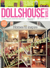 Dolls House World - June 2020