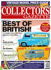 Collectors Gazette - June 2020