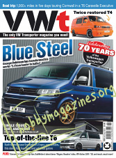 VWt Magazine - June 2020