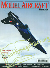 Model Aircraft Volume 1 Issue 3 - March 2002