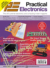Practical Electronics - June 2020