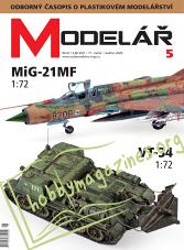 Modelář 2020-05