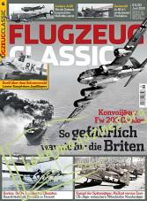 Flugzeug Classic 2020-06